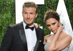 victoria inspired by husband david beckham