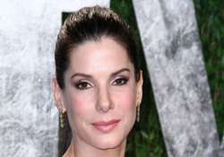 sandra bullock strips for tv comedy