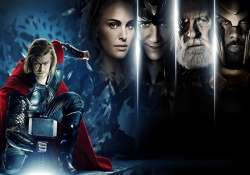 thor the dark world movie review suffers from superhero