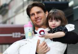 tom cruise sets up trust fund for daughter suri
