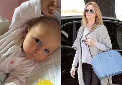 emily blunt s daughter her travel buddy