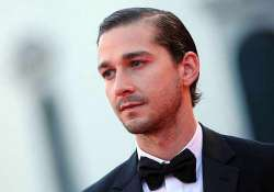 shia labeouf encountered stalker at home called police