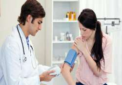 more young people falling prey to hypertension