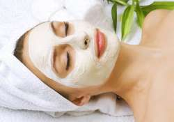 prepare hydrating face masks to stay cool see pics
