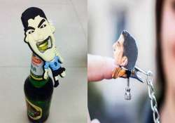 chinese website sells suarez bite bottle openers