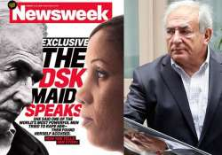 hotel maid breaks silence tells her story about strauss kahn
