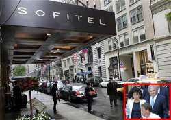 hotel maid could not have survived cross examination say
