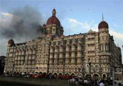 pak judge on judicial course 26/11 hearing adjourned