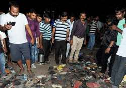 23 people killed in bangladesh stampede