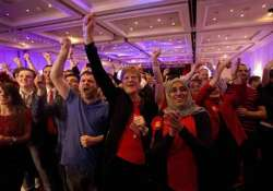 scotland votes to stay in uk