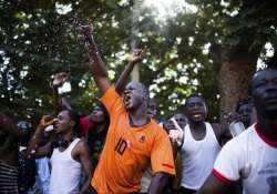 us urges peaceful transition of power in burkina faso