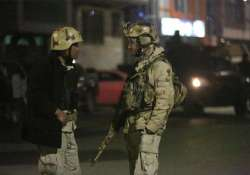 suicide attack on indian consulate in afghanistan foiled