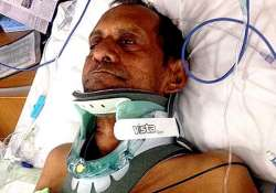 nris collect 125k for treatment of gujarat man assaulted by