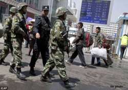 15 killed 14 injured in terror attack in china s xinjiang