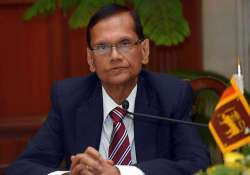 lanka keen on home grown solution to ethnic problem