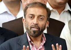 mqm opts out of pak coalition govt