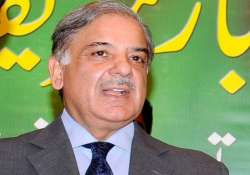 shahbaz sharif briefs army chief on nawaz s india visit