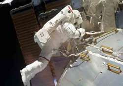 spacewalks to repair faulty iss cooling system nasa