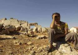 syria war clerics issue fatwa allowing hungry to eat dogs