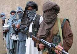 taliban says peace talks don t mean end to fighting