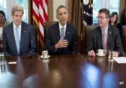 political deadlock over budget forces shutdown in us