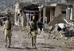 us steps up pressure on pak to take action in n waziristan