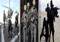 world s 10 best special operations forces