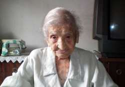world s oldest person dies in brazil age 115