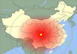 6.1 magnitude earthquake hits tibet