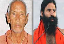 cbi may clear swami ramdev in missing guru case