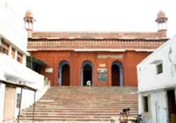 conservationists demand restoration of dara shikoh s library