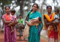 decline of child maternal mortality rate in india fast