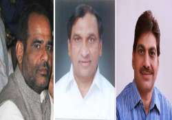 delhi polls 3 crorepati bjp mlas 29 others file nomination