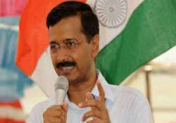 delhiites want aap to form government survey