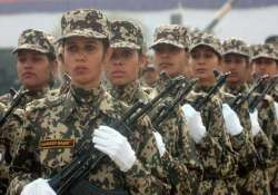 over 100 bsf women constables deployed in north east