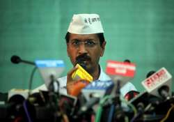illegal kejriwal waives off power bills of defaulters and