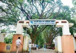 disappointed with government response ftii students to