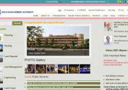 dda website restored gets over 18 lakh hits in two days