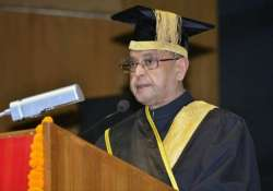 president asks nit students to adopt villages