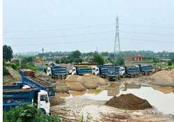 national green tribunal forms panel to dispose 70 000 cubic
