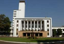 iit kharagpur to offer short term courses through video- India Tv