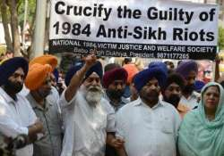 1984 anti sikh riots case convict denied bail by delhi hc