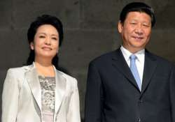 chinese president xi jinping s wife to visit delhi school