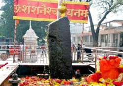 shani shingnapur temple row all you need to know