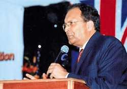 ex ib chief syed asif ibrahim made special envoy on counter