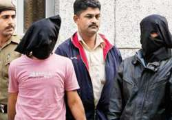 dhaula kuan rapists sent to tihar till monday