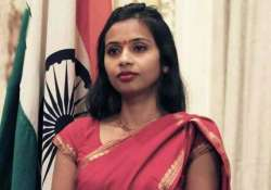 devyani stripped of duties by ministry of external affairs