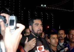lucknow shia cleric gives call for fast on friday to