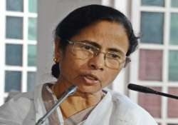 mamata demands probe into bank accounts of all cpi m leaders