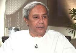 naveen patnaik sworn in as odisha chief minister for fourth